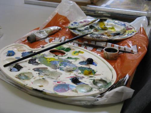 schilderen 06