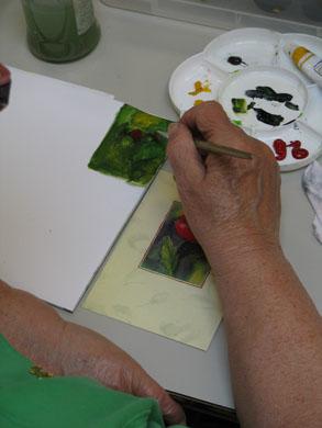schilderen 09