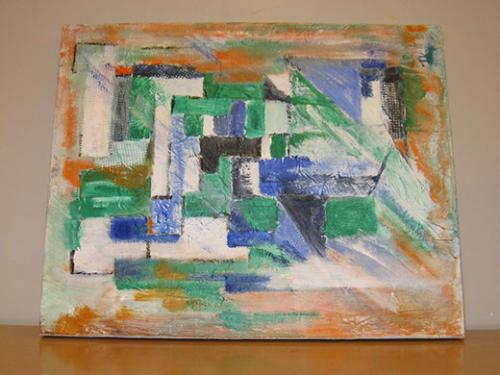 schilderen 13